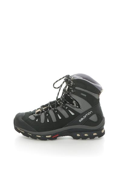 Ghete trekking cu tehnologie GORE-TEX®, QUEST 4D 2 GTX® T