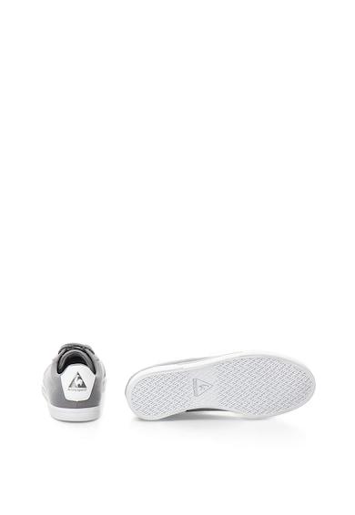 Le Coq Sportif Pantofi sport cu aplicatie logo pe partea din spate Lisa Femei