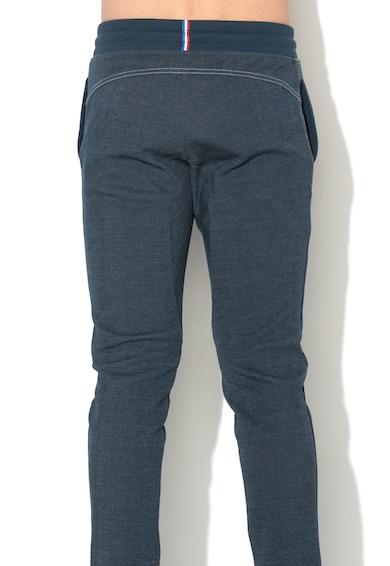 Le Coq Sportif Pantaloni jogger cu talie elastica Barbati