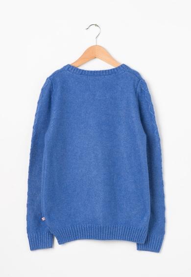 Pepe Jeans London Pulover albastru lavanda Ciara Fete