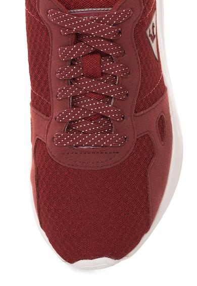 Le Coq Sportif Tenisi rosu Bordeaux de plasa R600 Feminine Femei