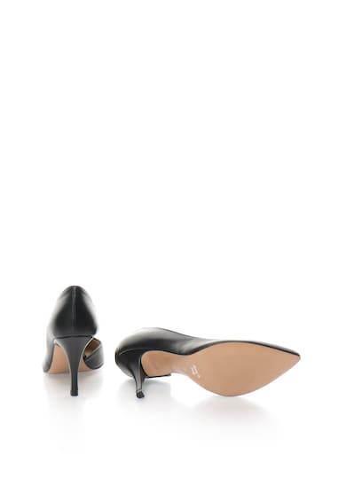 Zee Lane Pantofi negri de piele Femei