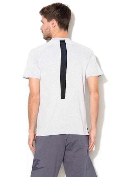Nike Tricou cu imprimeu logo pentru tenis 12 Barbati