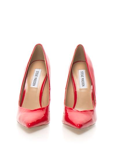Steve Madden Pantofi stiletto rosii Wicket Femei