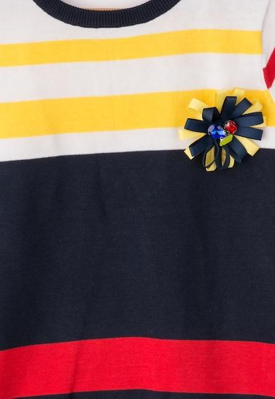Aygey Bluza multicolora tricotata fin Fete