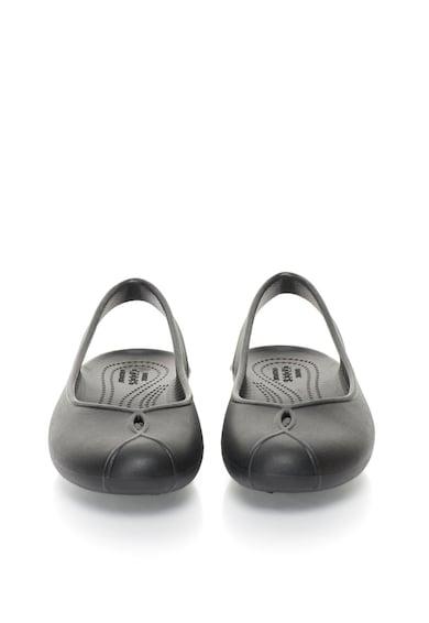 Crocs Balerini slingback negri Olivia II Femei