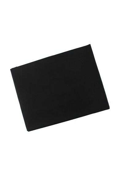 Leunelle Cearsaf negru cu elastic Femei