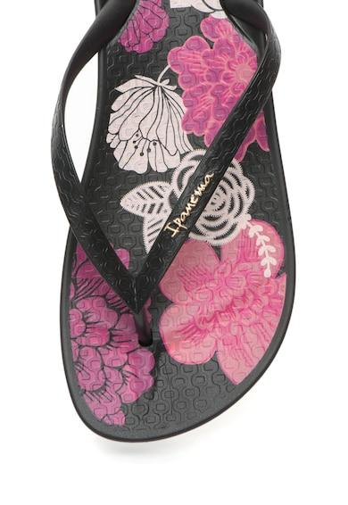 Ipanema Papuci flip-flop cauciucati Temas Femei