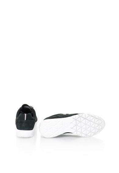 Le Coq Sportif Pantofi sport negri usori Dynacomf Femei