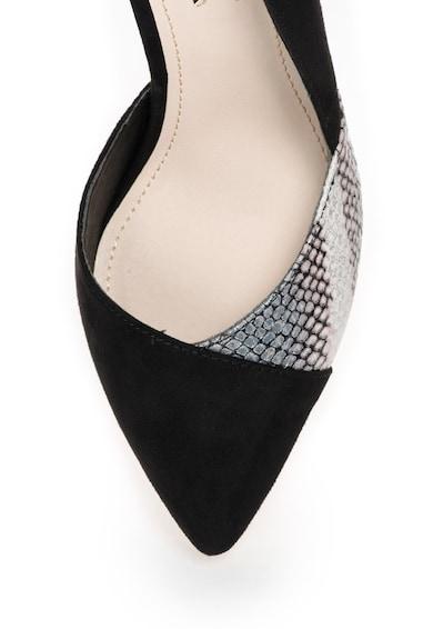 Blink Pantofi D'Orsay cu garnitura cu model sarpe Femei