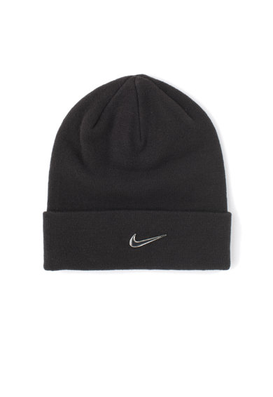 Nike Caciula tricotata Metal Swoosh Fete