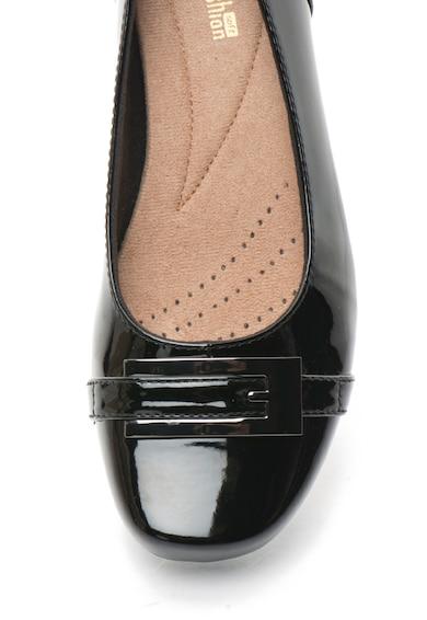 Clarks Pantofi lacuiti Blanche West Femei