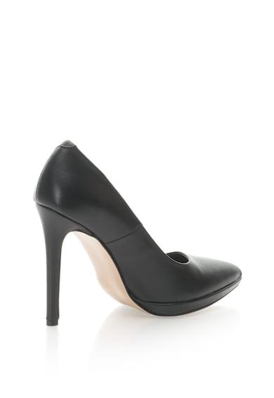 Zee Lane Pantofi stiletto de piele Camelia Femei
