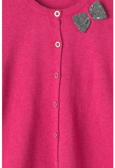 United Colors of Benetton Cardigan cu funda decorativa Fete