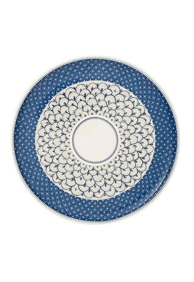 Villeroy&Boch Farfurie intinsa  colectie Casale Blu, 32 cm, premium portelan Femei
