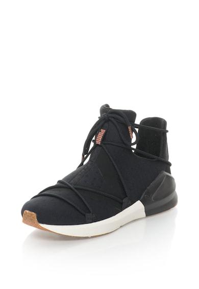 Puma Pantofi sport mid-high Fierce Rope VR Femei