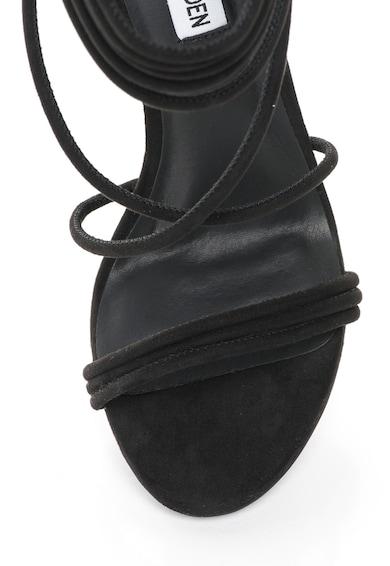 Steve Madden Sandale stiletto cu barete multiple Answer Femei