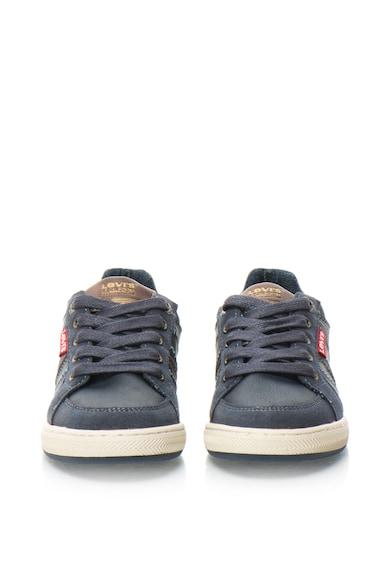 Levi's Pantofi sport cu insertii din denim Club Fete