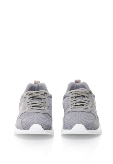 Le Coq Sportif Pantofi sport cu logo R600 Femei