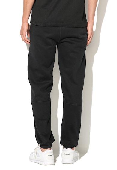 Asics Pantaloni sport cu buzunare frontale Prime Barbati