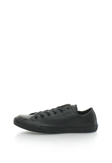 Converse Pantofi sport unisex de piele Classic Barbati