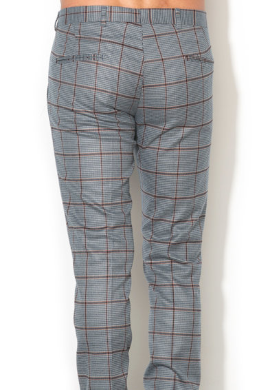 Zee Lane Collection Pantaloni slim fit cu diverse modele Barbati
