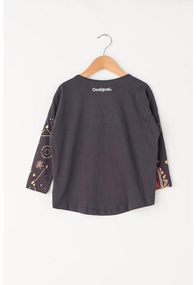 DESIGUAL Bluza cu paiete reversibile Calonge Fete