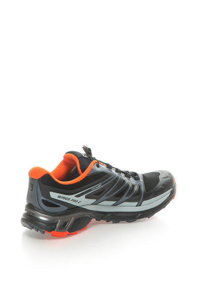 Salomon Pantofi cu tehnologie GORE-TEX®  pentru alergare  WINGS PRO 2 GTX® Barbati