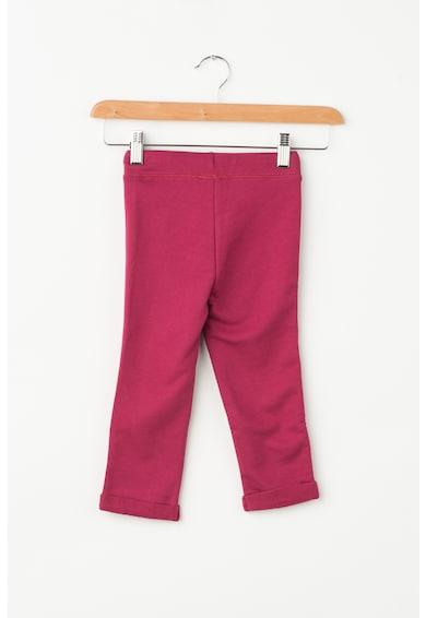 United Colors of Benetton Pantaloni sport cu snur pentru ajustare Fete