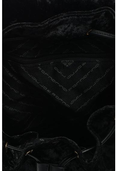 Fornarina Кадифена раница Ivy с връзка Жени