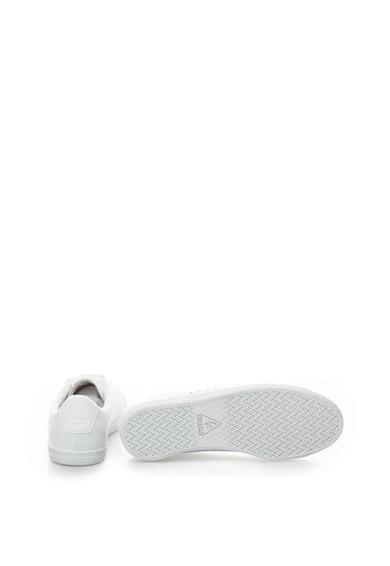 Le Coq Sportif Pantofi sport cu insertii de piele Charline Femei