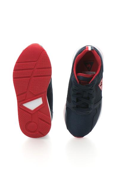 Le Coq Sportif Pantofi sport cu insertii de plasa R600 GS Fete