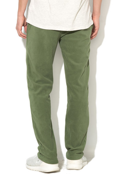 NR1 Number One Pantaloni sport din fleece cu snur pentru ajustare Barbati
