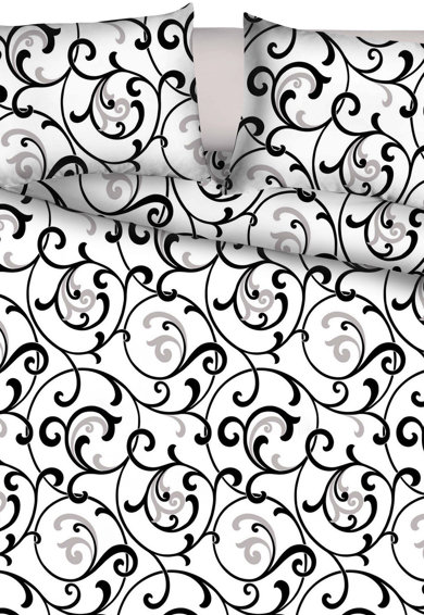 Leunelle Lenjerie de pat ranforce cu model complex Femei