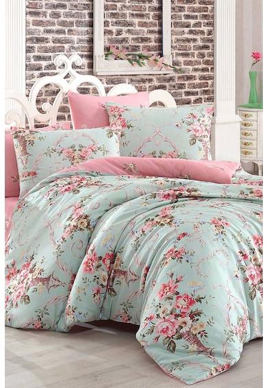 Leunelle Set de pat cu model floral Alenure Femei