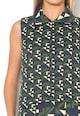 DESIGUAL Rochie multicolora cu model geometric Cambridge Femei